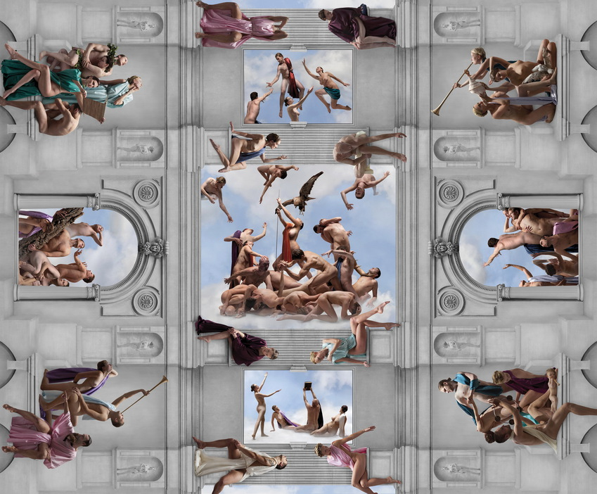 Claudia Rogge | Lost in Paradise - Paradise Lost I